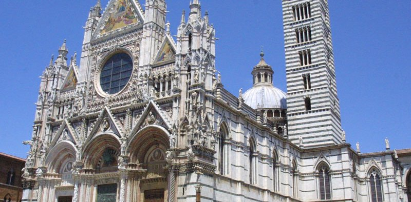 Heritage-History Tour in Tuscany
