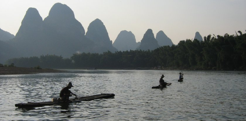 Private Tour in Guilin