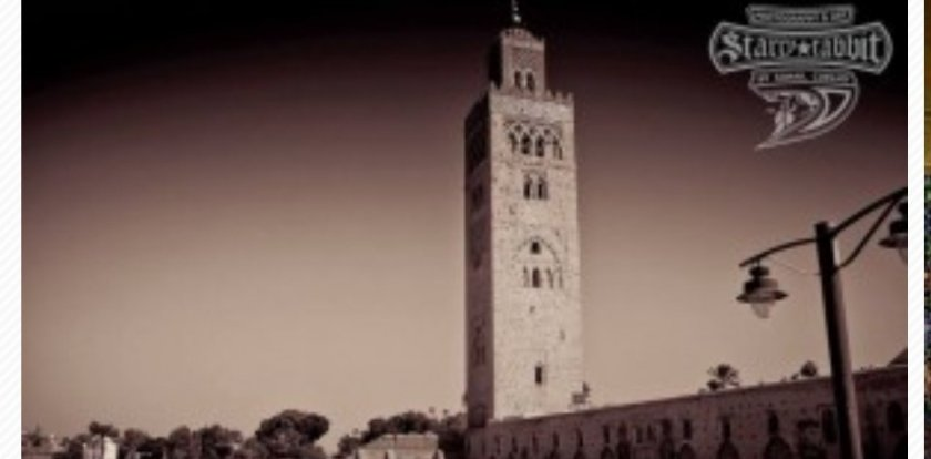 Heritage-History Tour in Marrakech