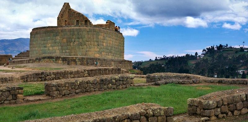 Archeological Tour in Cuenca