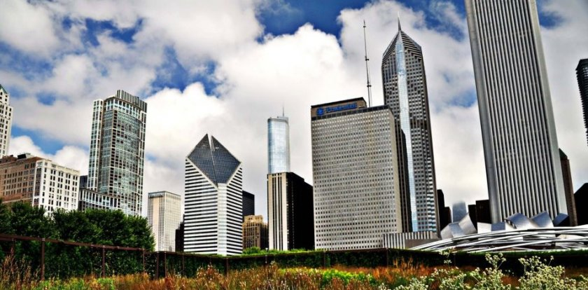 Photo Tour in Chicago