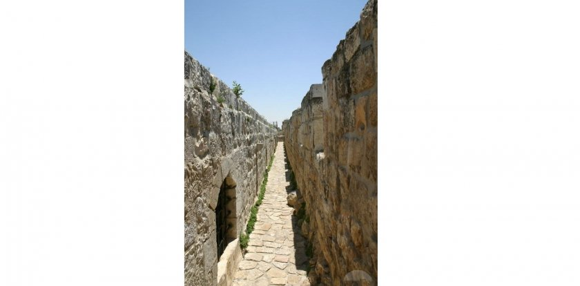 Walking Tour in Jerusalem