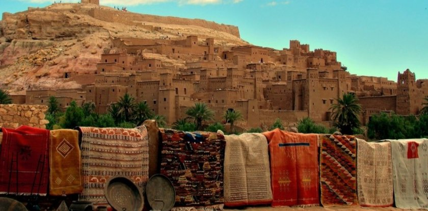 Cultural Immersion in Ouarzazate