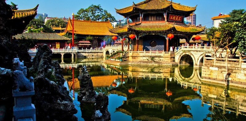 Private Tour in Kunming