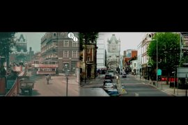 London – Then vs Now: You Won't Believe