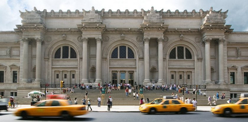 Museum Tour in New York City