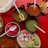 One Minute with Mexico's Food