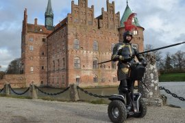 These Segway Photos Are Going to Crack You Up