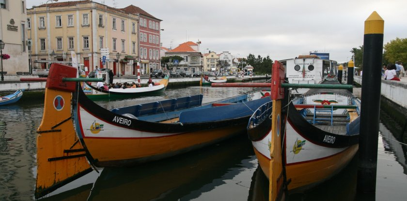 Private Tour in Aveiro