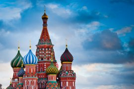 GuideAdvisor Welcomes its First Guide in Russia
