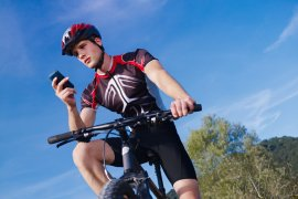 The Best Mountain Bike Apps on Earth