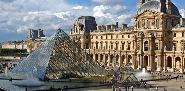 Museum Tour in Paris