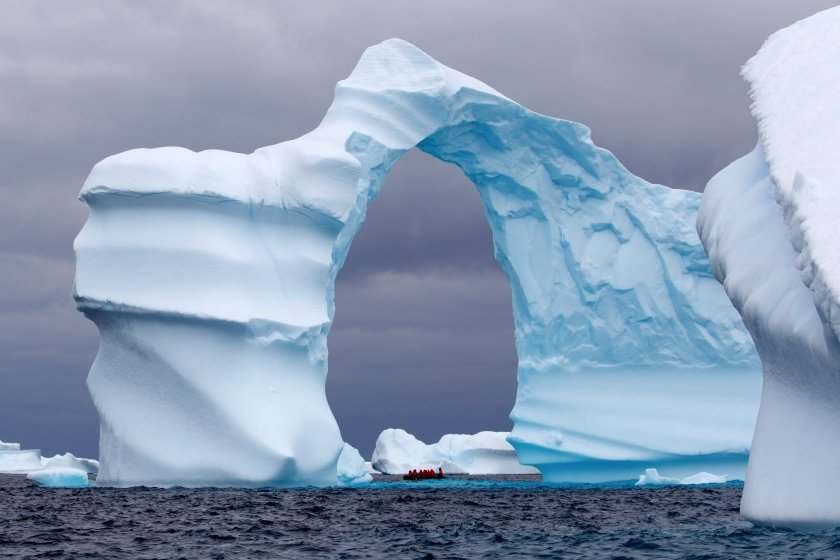 10 epic places you can only see with a guide guideadvisor for Can you visit antarctica