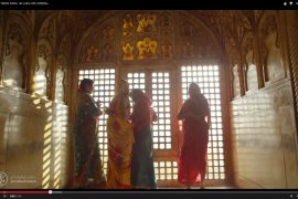 Most Beautiful Video of Northern India Ever Made