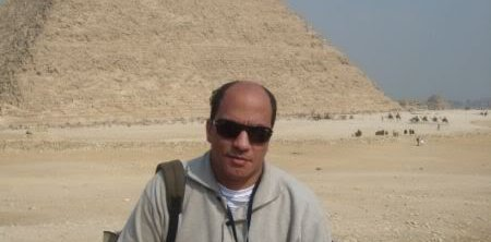 Archeological Tour in Alexandria with Mahmoud Ibrahem