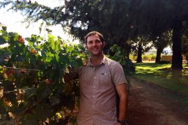 Get to Know Wine Tour Guide Adam Marca