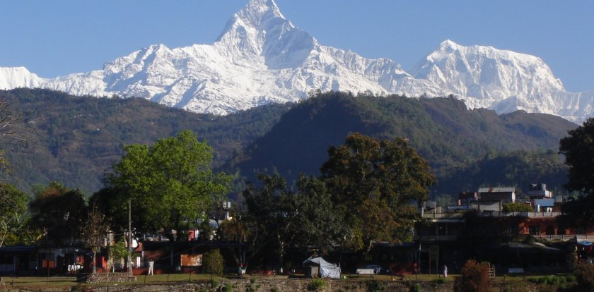 Private Tour in Pokhara