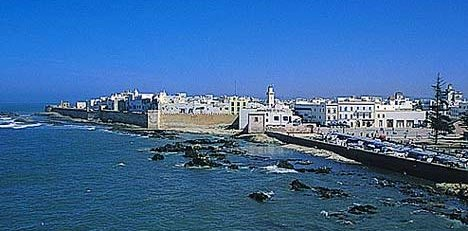 Heritage-History Tour in Casablanca