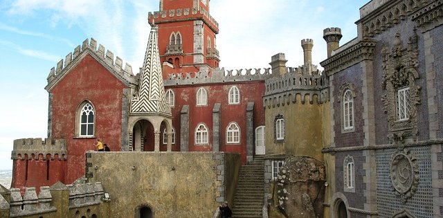 Heritage-History Tour in Sintra