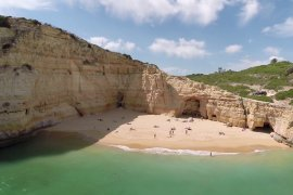 The Most Beautiful Portugal Beach Video Ever Made