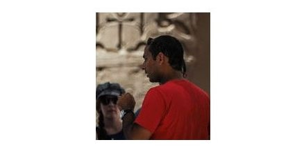 Architectural Tour in Cairo with Sameh Makram