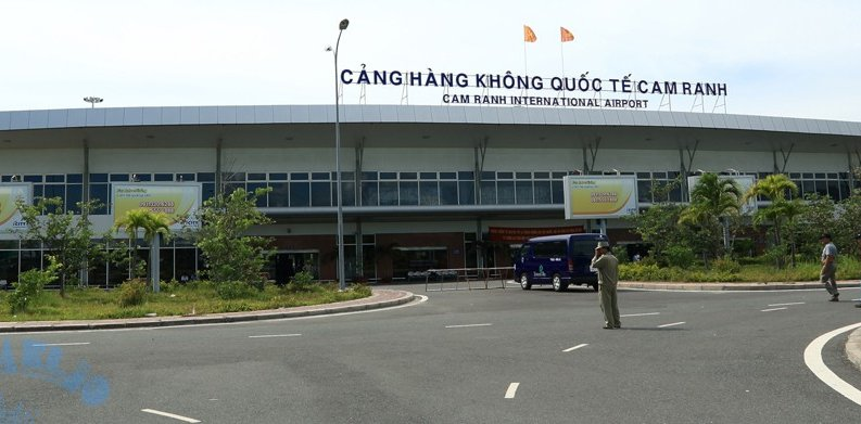 Airport Transfer Tour in Nha Trang