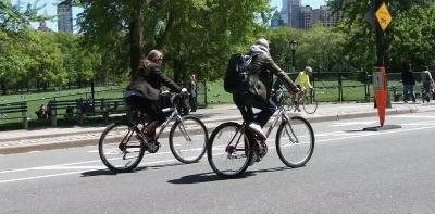 Bike Tour in New York City