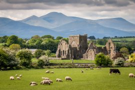 8 Grand Adventures You Can Have in Ireland