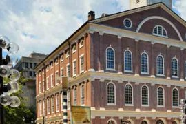 Experience Faneuil Hall