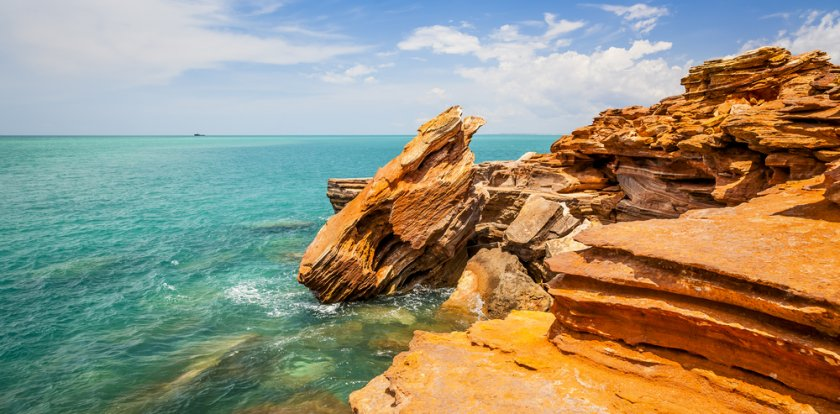 Photo Tour in Broome