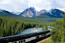 Try One of These 8 Ultimate Rail Journeys!