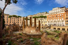 Six Sights Off The Beaten Track For Ancient Rome