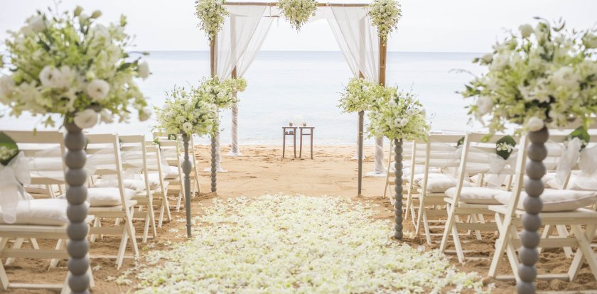 Honeymoon - Wedding Retreat in Cyprus