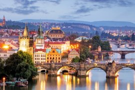 5 Reasons You Need to Visit Prague