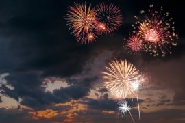 5 New Year's Folktales From Around The World