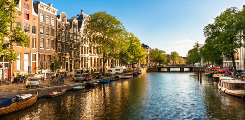 Private Tour in Amsterdam