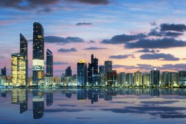 8 Fail-Proof Tips for Exploring Abu Dhabi