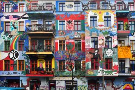 The 7 Best Cities for Street Art Around the World