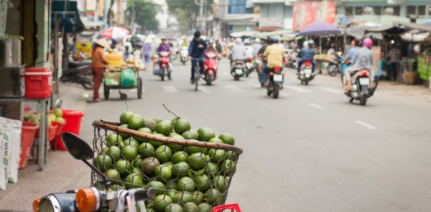 Food Tour in Ho Chi Minh City
