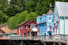 Explore Ketchikan