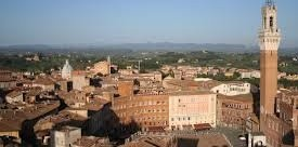Walking Tour in Siena