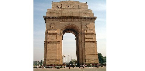 Heritage-History Tour in Delhi