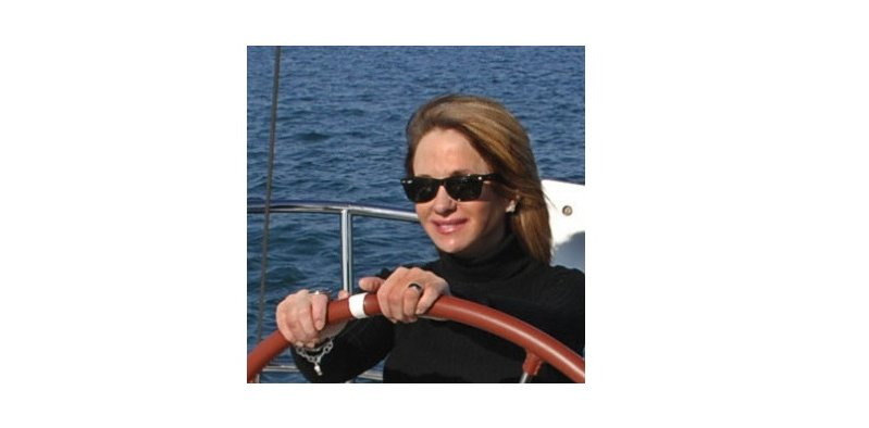 Sailing in San Diego with Michele Pasquale