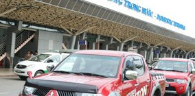 Airport Transfer Tour in Ho Chi Minh City