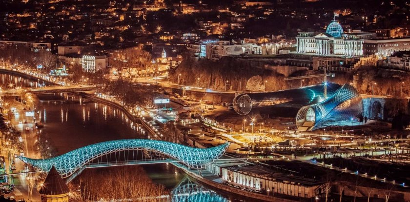 Private Tour in Tbilisi
