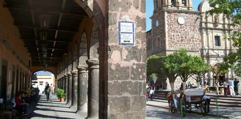 Walking Tour in Jalisco