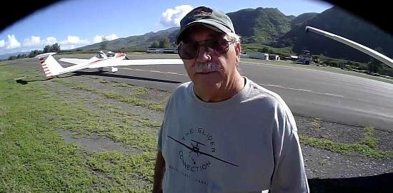 Air Tour in Oahu with Merle Clawson