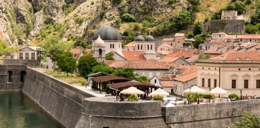 Private Tour in Kotor