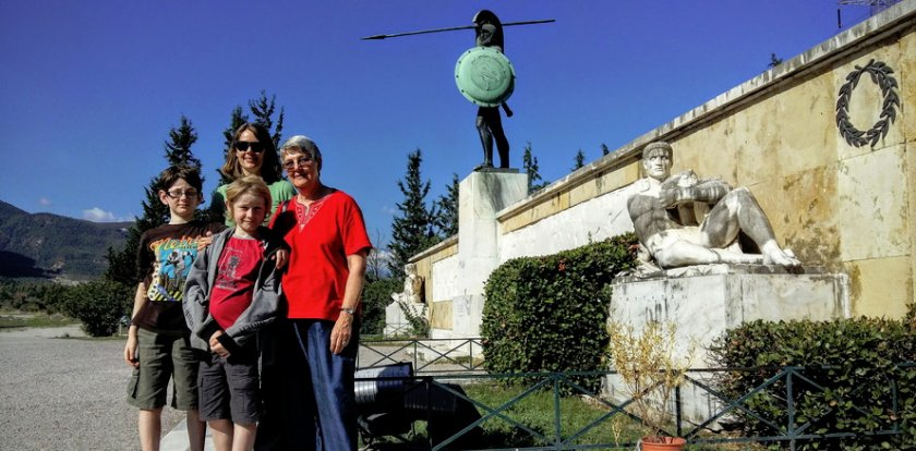 Private Tour in Athens