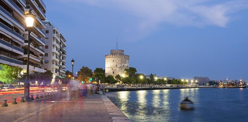 Cultural Immersion in Thessaloniki